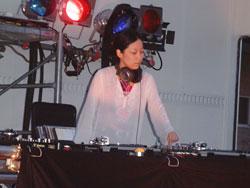 DJ Shiori