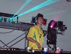 DJ Takumi