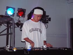 DJ Shindo